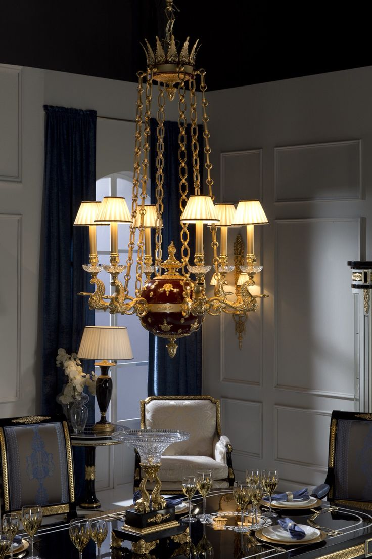 Mariner Luxury Furniture And Lighting
