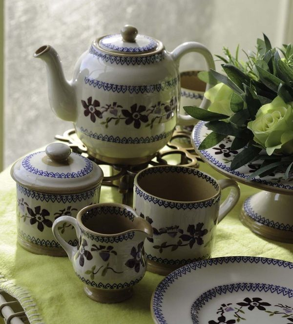 Irish Pottery | Handcrafted Irish Table & Giftware Pottery | Nicholas Mosse - Nicholas Mosse