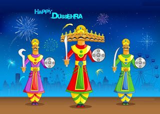 Happy Dussehra 2015 Images HD, Quotes, Wishes for Facebook WhatsApp. Dasara Festival 2015 is Celebrating on October 22 in India with very great Celebrations. So, You can Wish with Dussehra Images with Quotes and Messages, SMS, Songs For facebook, Twitter, Instagram Which Are Given Below. Check and Wish Vijayadasami Quotes with Images & greetings.