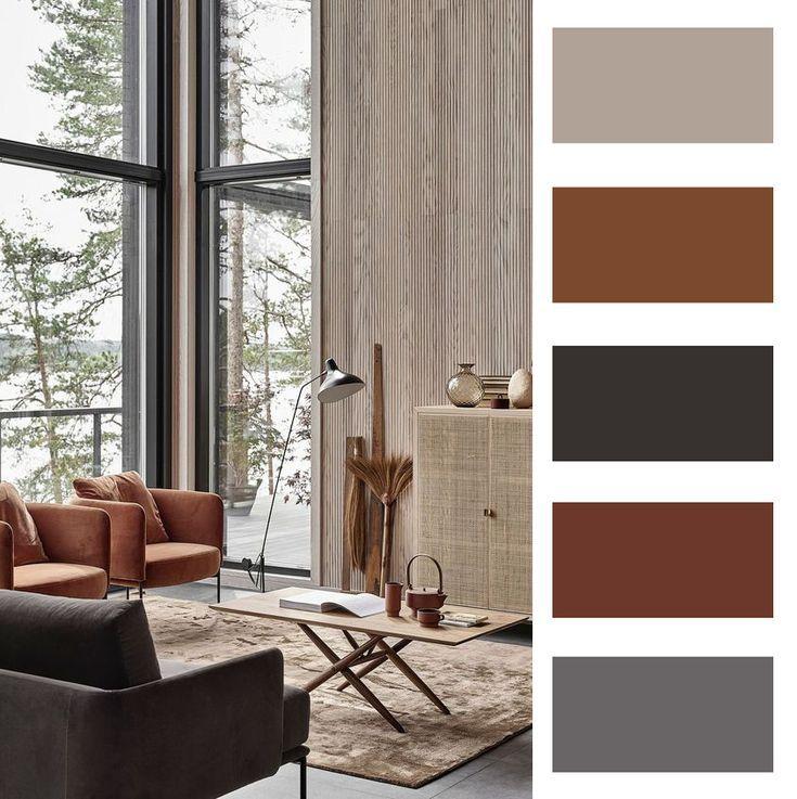 Color Palette By Paleutr Interior Color Colorpalette Palette Color Palette Interior Design Color Combinations Home Room Color Schemes