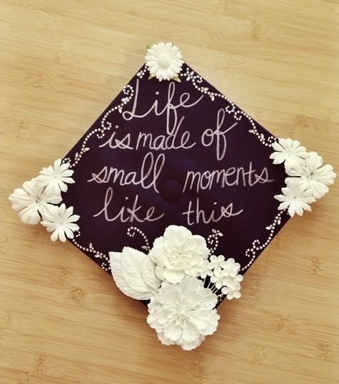 Top 12 Creative Ways To Decorate Your Graduation Cap Inspirational