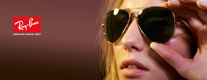 Ochelari de soare pentru femei Ray-Ban