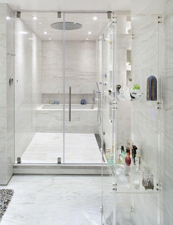 Bathrooms With Marble Tile best 25+ modern marble bathroom ideas on pinterest | modern
