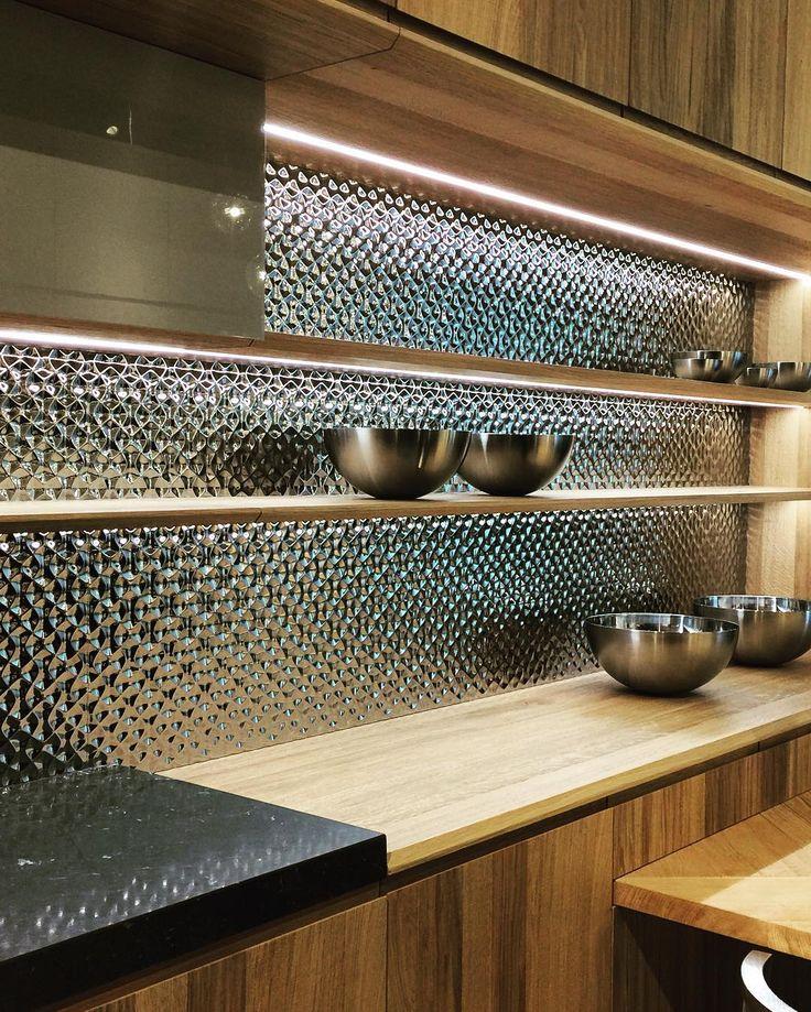 Eurocucina 2016   Inspirações para cozinhas elegantes e funcionais   #eurocucina #eurocucina2016 #isaloni #isaloni2017 #feirademilão #milão #cozinhas #clubecasamilao2016