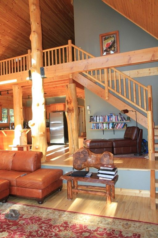 17 Best Ideas About Luxury Log Cabins On Pinterest Log