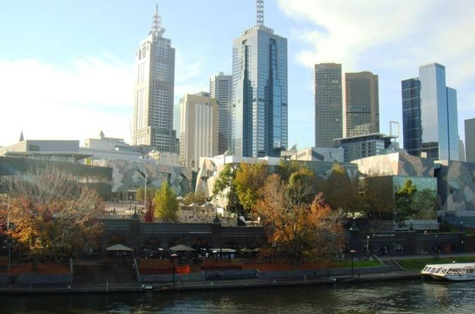 Port of Melbourne and Docklands Sightseeing Cruise - Lonely Planet