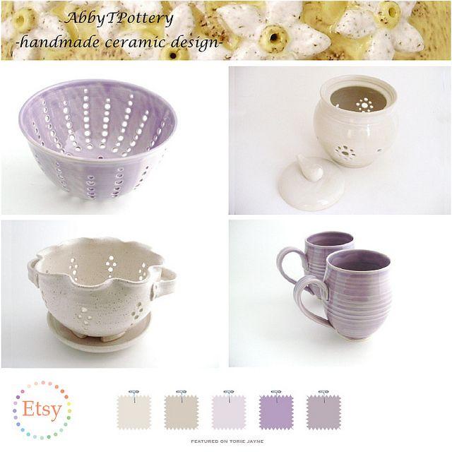 Abby T Pottery