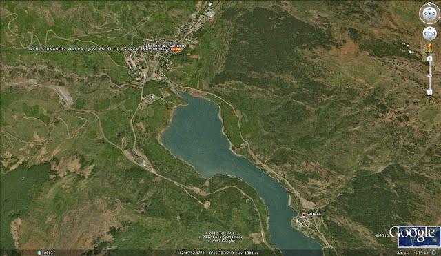El Mapa del Olvido: El Mapa de los Asesinatos de ETA: IRENE FERNÁNDEZ PERERA (Sallent de Gállego, Huesca...