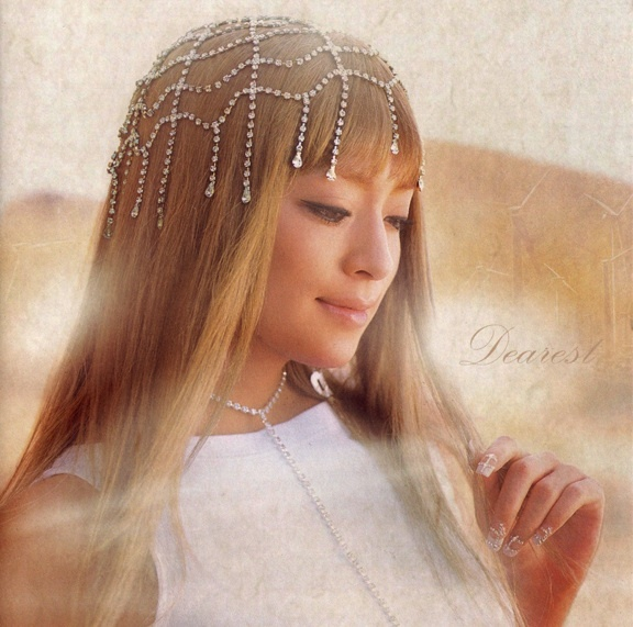 Ayumi Hamasaki I love her music!!!