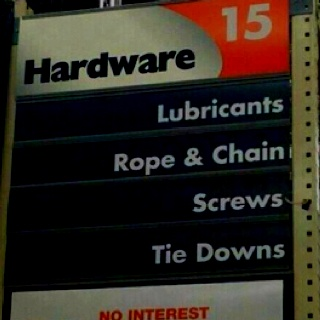 Apparently there's a party in Isle 15.