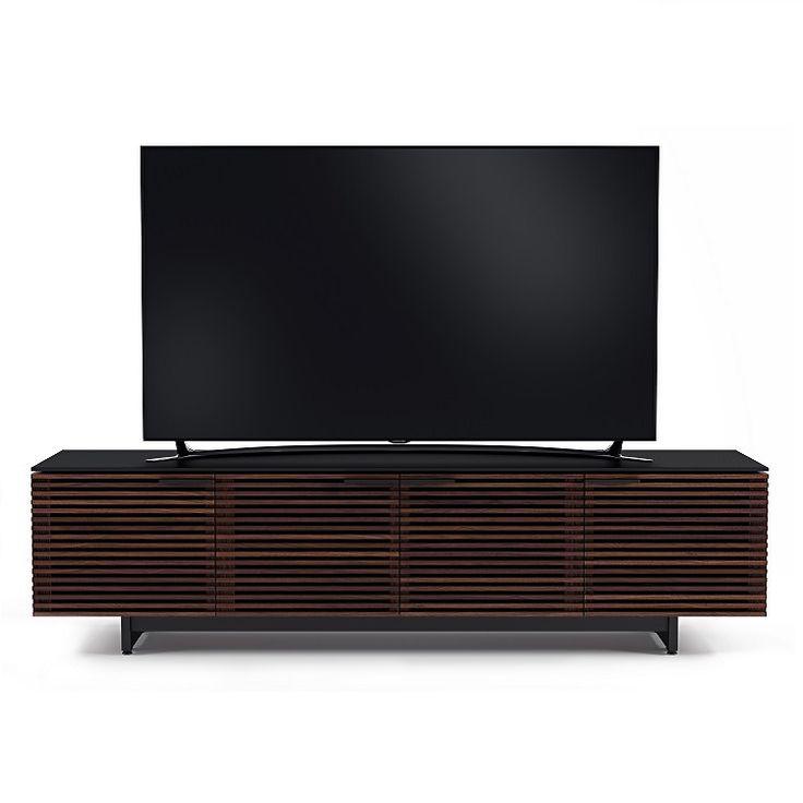 Corridor Low TV Stand
