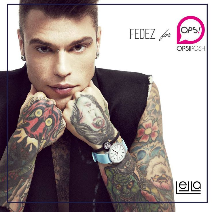 Fedez 4 #OpsObjects