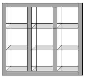 Attic Quilt Block Pattern | quilt patterns