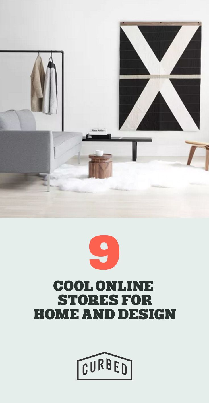 11 cool online stores for home decor and high design  Higher DesignHome  GoodsHousehold Items. 780 best Living Rooms images on Pinterest   Coffee tables