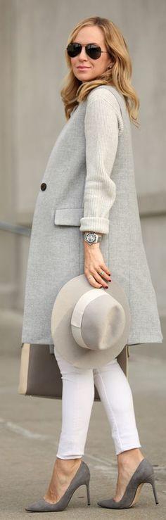 La veste qui rend stylé instantanément - Les Éclaireuses