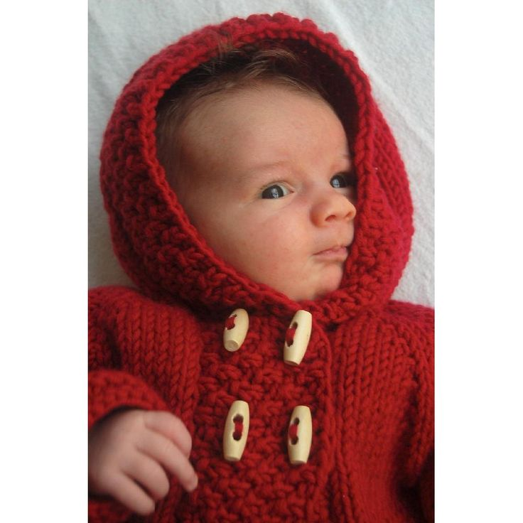 1000+ images about Crafts on Pinterest Baby sweaters, Free knitting and Bab...