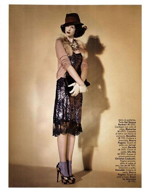 Roaring Twenties – Rachel Alexander for Style Moda | Interior Design Files