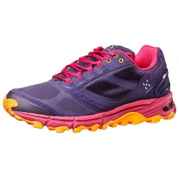 Haglöfs - Gram Gravel Women - Trail running shoes