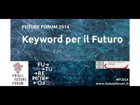 #FF2014 - 50 keyword per il Futuro
