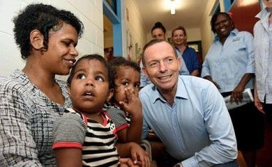Will Tony Abbott save the Hey Sis program for Aboriginal women?