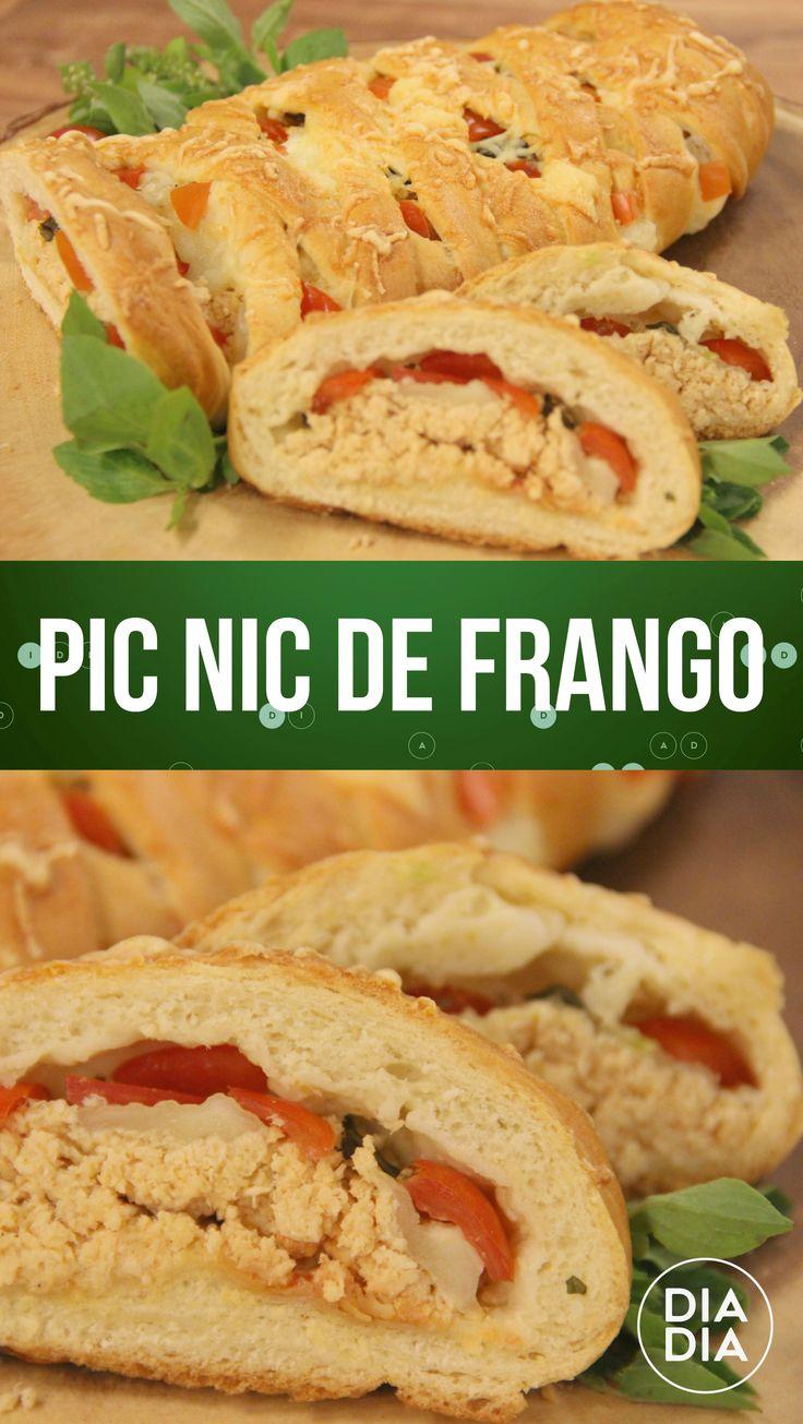 Pic Nic de Frango