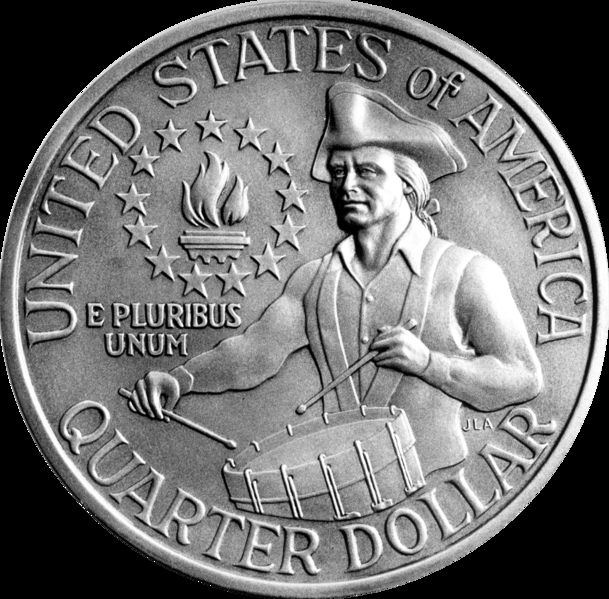 U.S. Bicentennial Coins & What They're Worth: All About Bicentennial Quarters, Half-Dollars & Dollar Coins