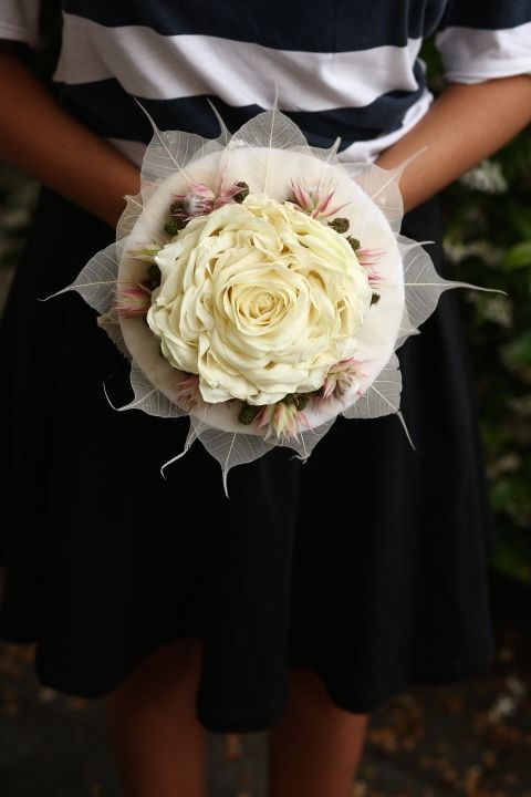 Glamelia bouquet by Volària