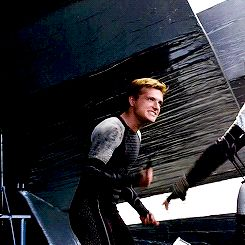 he is such a threat..... Finnick be afraid!!!!!