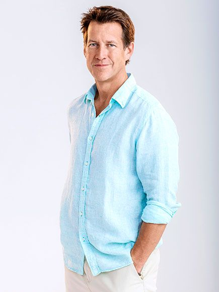 James Denton: Why I Left Hollywood http://www.people.com/article/james-denton-minnesota-family-stranded-in-paradise
