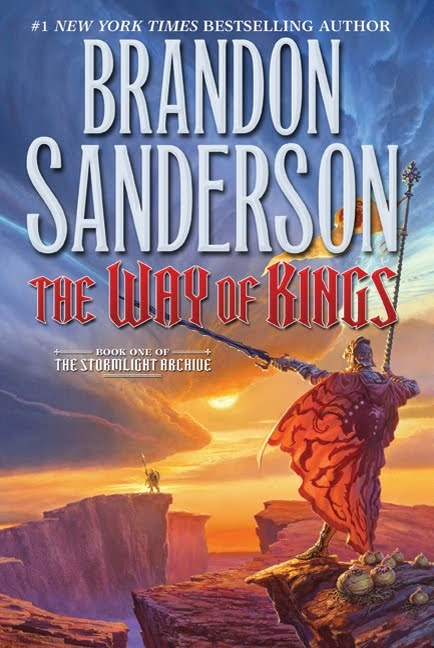 I am a huge fantasy book nerd and absolutely can not stress enough how incredible this book was. It's in my top ten fantasies, even, which includes Tolkien & Terry Goodkind.
