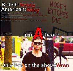 But that's just a theory... A pll theory aaaaaand you should watch game theory!