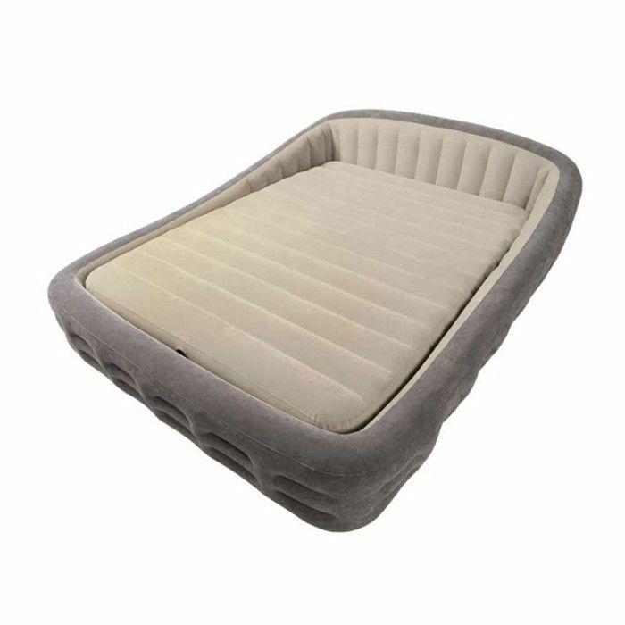 Genial Aufblasbares Bett