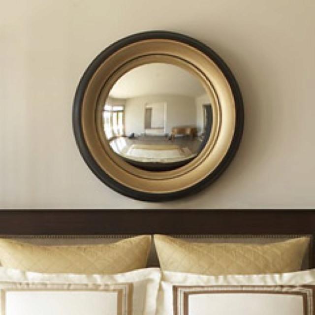 17 best images about feng shui on pinterest dress wedding bedroom arrangement and convex mirror - Mirror in hallway feng shui ...