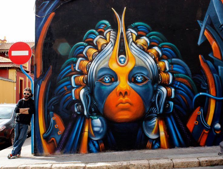 348 best images about murals 2 street art on pinterest for Arte colectivo mural