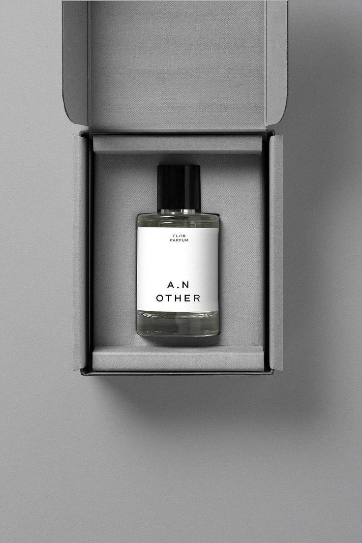Packaging – A.N Other, FL/18 Parfum.