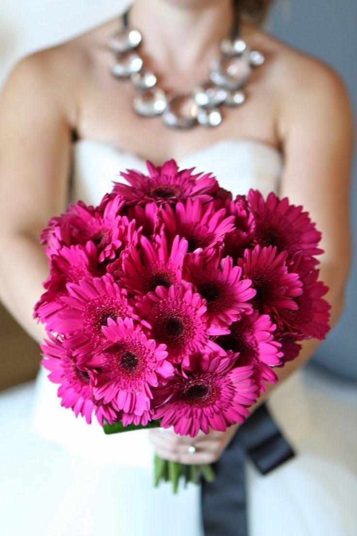 72 best Pink Wedding Theme images on Pinterest | Flower arrangements ...