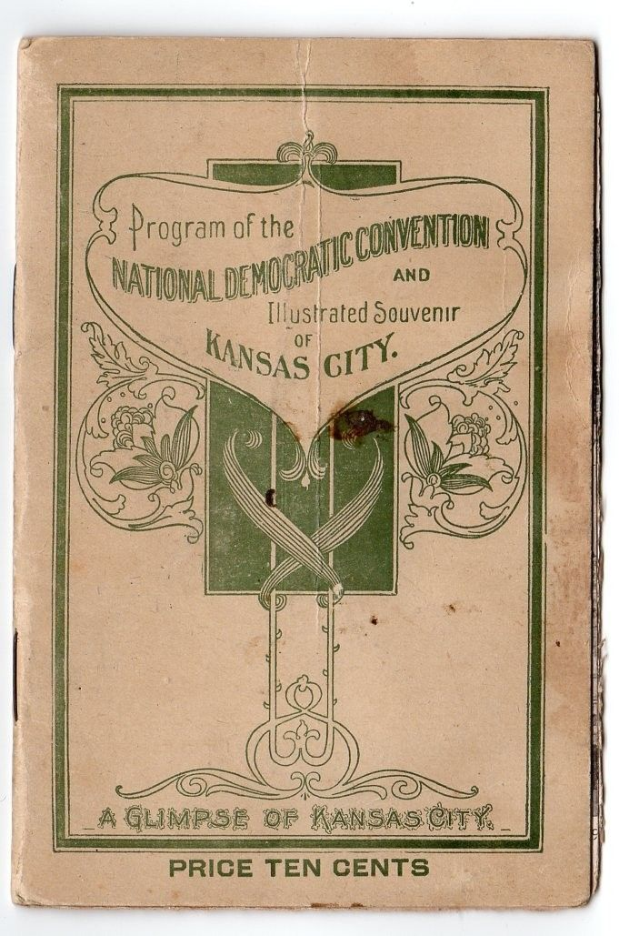 1900 Democratic National Convention