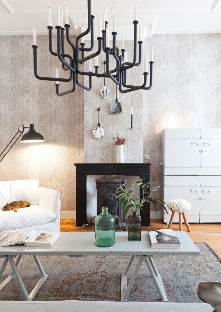 25 beste idee n over kaarsen kroonluchter ophangen op pinterest - Kroonluchter voor marokkaanse woonkamer ...