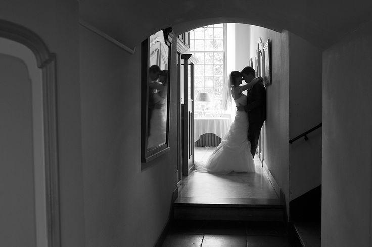 Trouwfotograaf Echteld - Bruiloft Kasteel Wijenburg