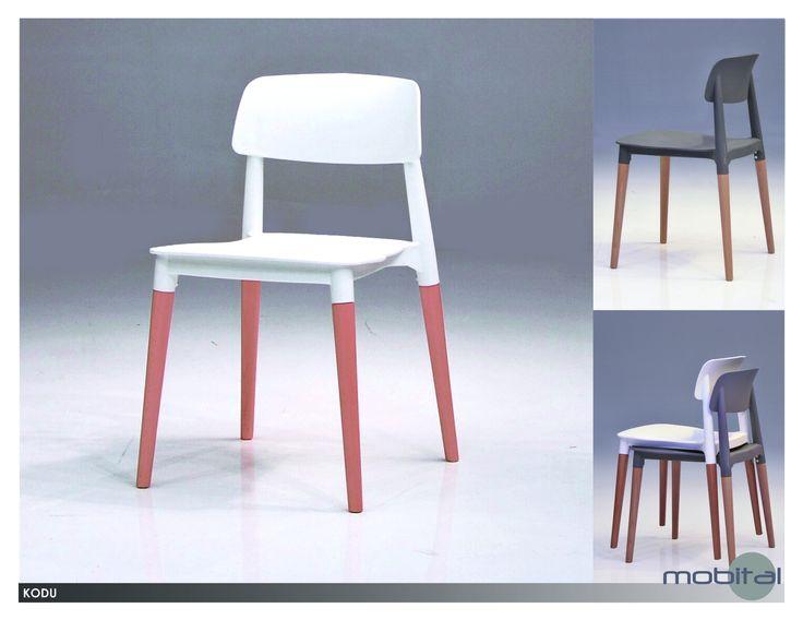 Kodu Chair
