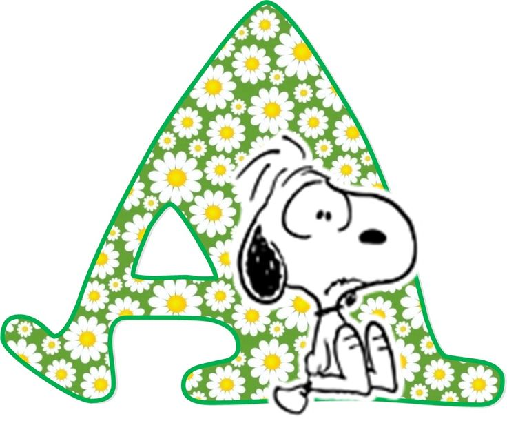 453 best images about peanuts snoopy on pinterest With snoopy letters