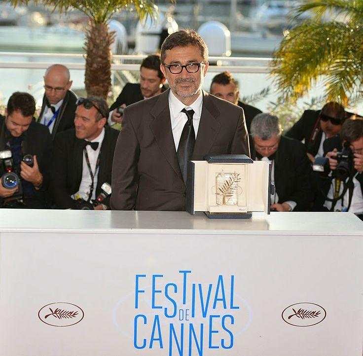 nuri bilge ceylan cannes film festivali
