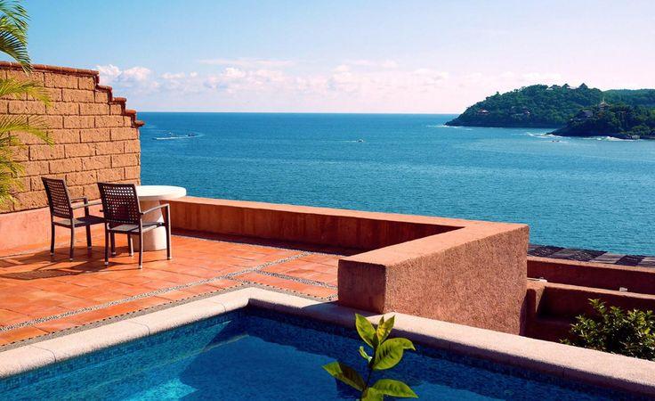 Suite mexicolindo  : La casa que canta (Official Site) hotel Ixtapa Zihuatanejo  mexico : Luxury suite hotel Ixtapa Zihuatanejo,  5 stars suite hotel Ixtapa Zihuatanejo