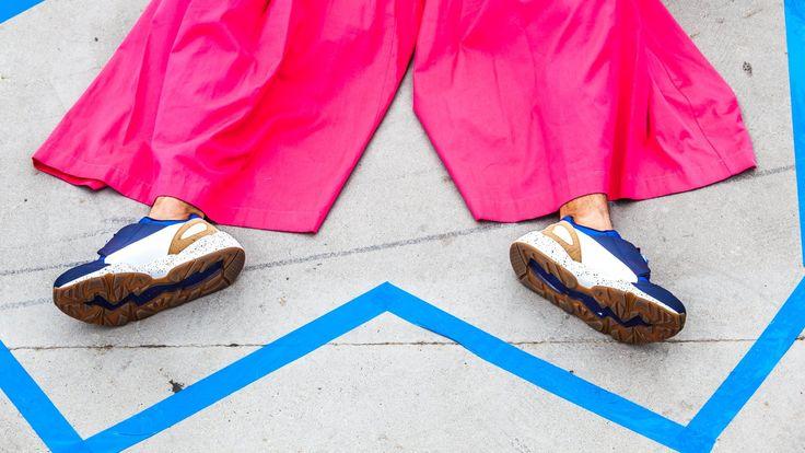 The shoe.  http://www.footshop.eu/en/648-puma-x-mcq  #puma #alexandermcqueen #footshop