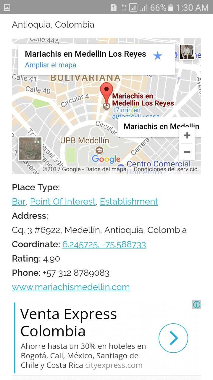 Mariachis en Bogota Los Reyes