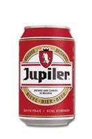 Jupiler - bière bier beer: in blik 33cl