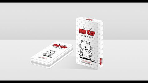 Easy to carry and to play. A quick and fun game with only 13 cards, for those moments when you must wait. Turn boring moments in fun!