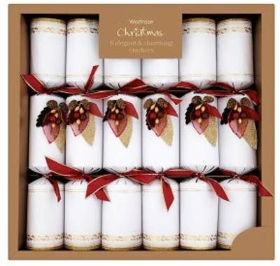 Top twelve Christmas crackers - Country Life