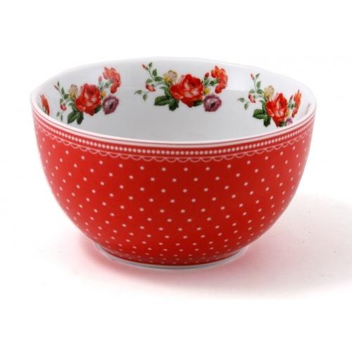 LOVE this bowl: Mixed Bowls, Red Bowls, Ravish Red, Kitchens Ideas, Cereal Bowls, Posey Red, Kitchens Things, Beautiful Things, Ka Scarlet