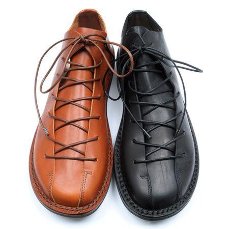 【trippen】一度履いたら手放せなくなる今話題のハンドメイドの靴トリッペン